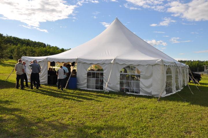 40u0027x40u2032 Pole Tent & 40u0027x40u2032 Pole Tent u2013 Events