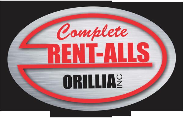Complete Rent Alls